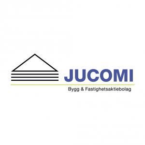 Jucomi Bygg & Fastighets AB