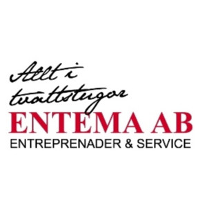 Entema Entreprenader och Service AB